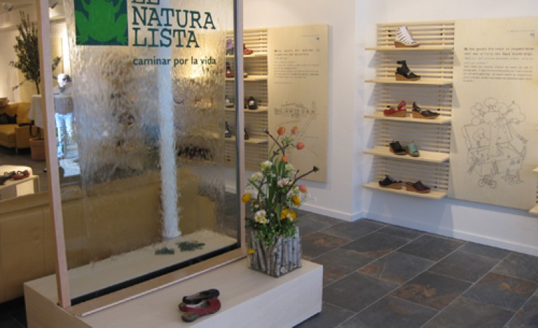 El Naturalista si rafforza in Germania con l'opening di Erfurt