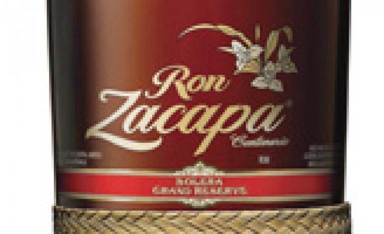Apre a Torino lo Zacapa Room, salotto da intenditori di rum e dolci d'autore