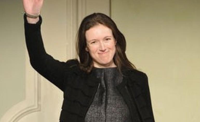 Clare Waight Keller è il nuovo direttore creativo di Chloé