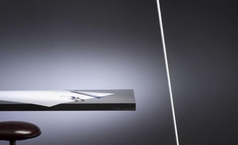 Lama del Gruppo Linea Light vince il Red Dot Design Award 2011