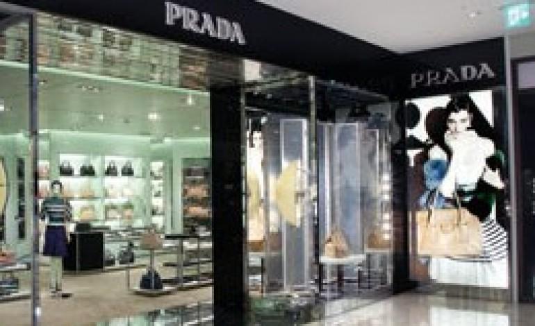 Prada inaugura il 23° store in Corea del Sud