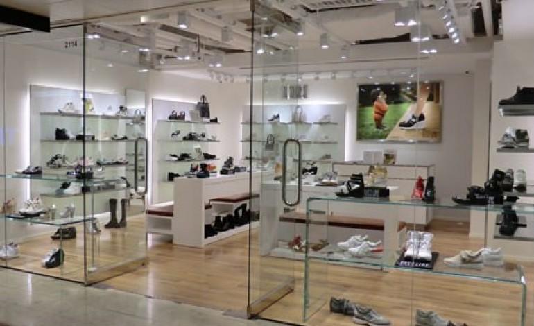 Ruco Line potenzia il retail in Asia