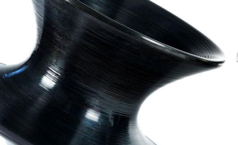 Spun (Coriolis), la visione dinamica di Thomas Heaterwick