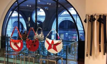Gilli inaugura il terzo flagship a Torino