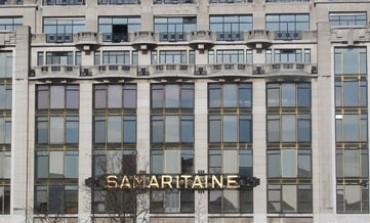La Samaritaine (LVMH) riaprirà nel 2014