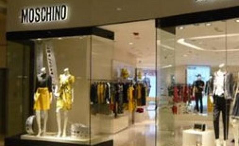 Moschino apre a Shanghai