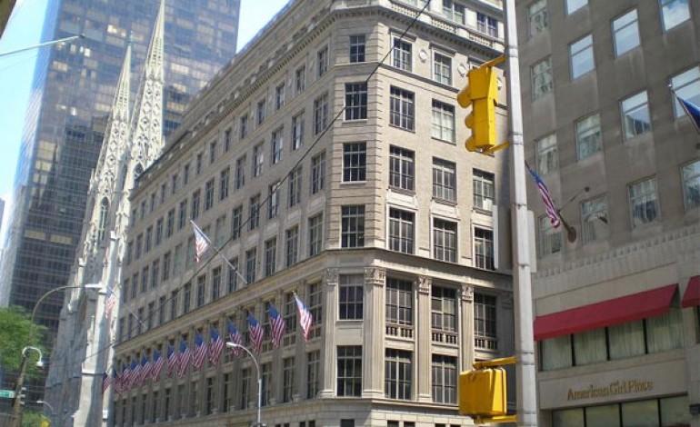 Saks Fifth Avenue lancia tre label maschili