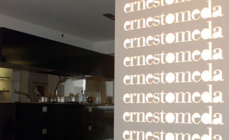Nuovo showroom ad Istanbul per Ernestomeda