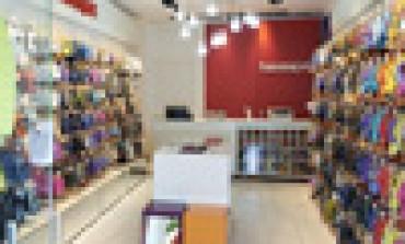 Havaianas sceglie Roma per il suo primo store italiano