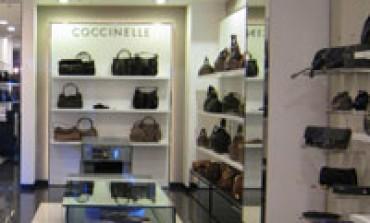 Nuova boutique Coccinelle a Kiev