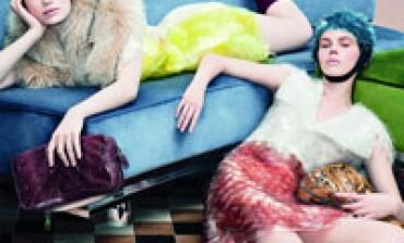 Steven Meisel firma la nuova campagna Prada