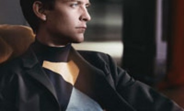 Tobey Maguire nuovo volto dell'uomo Prada