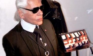 Lagerfeld lancerà la nuova collezione Karl