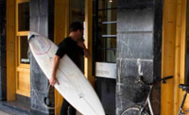 Patagonia apre in Spagna il primo negozio dedicato al surf