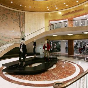 Store Zara c.so Vittorio Emanuele II, Milano