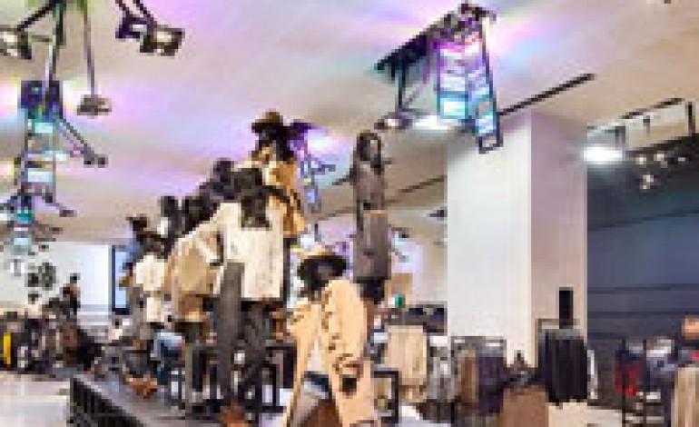 H&M guarda all'India