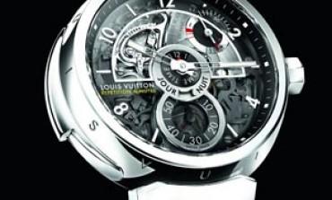 Louis Vuitton si rafforza negli orologi con Le Fabrique du Temps