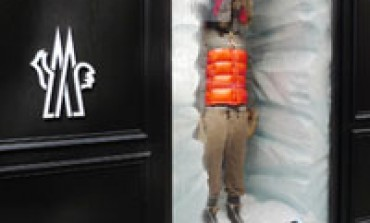 New opening per Moncler a Vienna