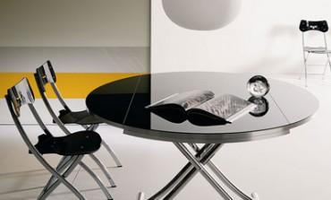 Ozzio Design a tavola con Globe