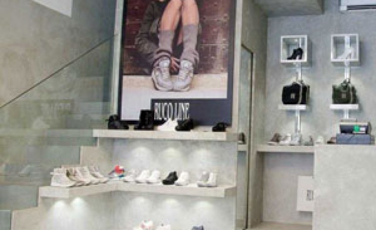 New opening a Bologna per Ruco Line
