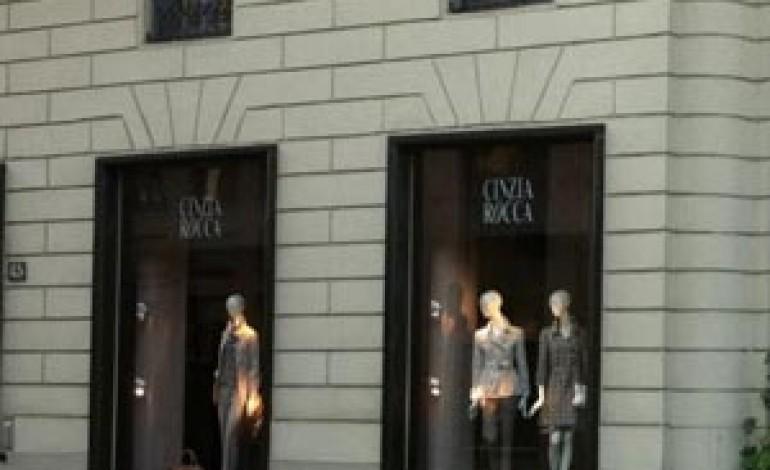 Cinzia Rocca fa tappa a Milano