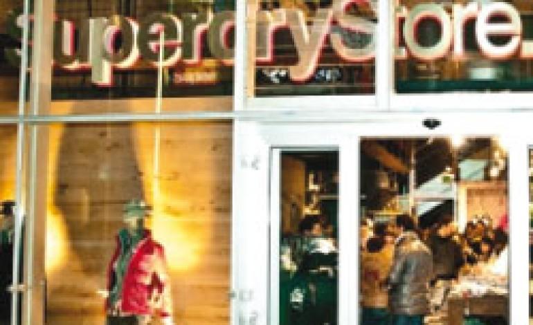 Il fatturato di SuperGroup cresce del 66% nel primo trimestre