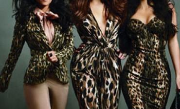 Le sorelle Kardashian lanciano una collezione con Sears