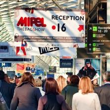 Mipel the bag show