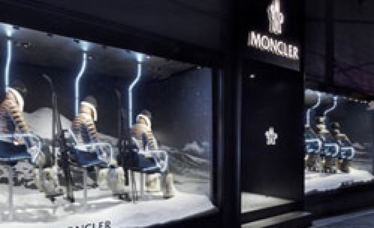 New opening nipponico per Moncler