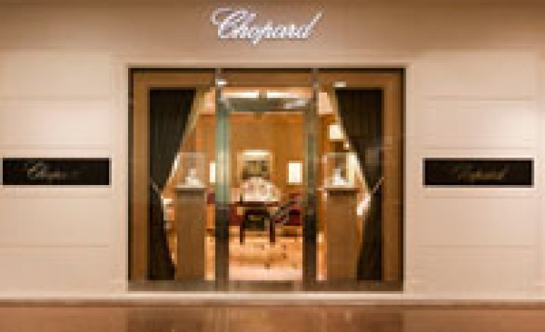A Bologna il sesto monobrand Chopard in Italia