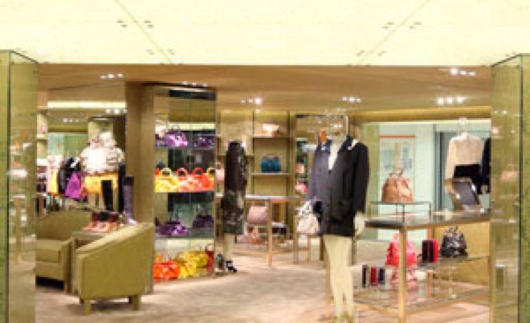 Nuova boutique a Tokyo per Miu Miu