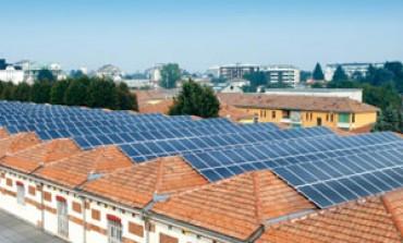 Parah tutela l'ambiente con il fotovoltaico