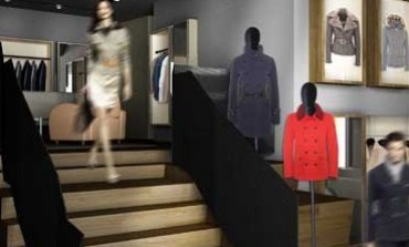 Peuterey debutta nel retail con un flagship a Milano