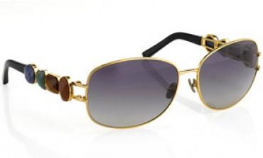 Oscar de La Renta lancia una capsule di occhiali da sole con Linda Farrow