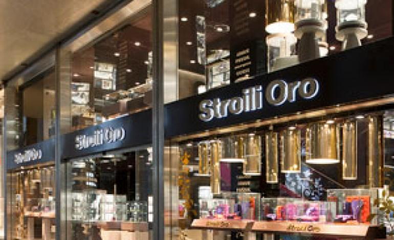 Stroili Oro illumina Milano con il nuovo flagship