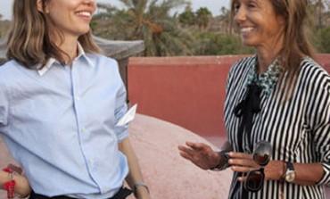 Sofia Coppola firma la campagna Marni per H&M