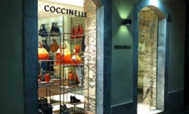 Coccinelle apre a Taormina