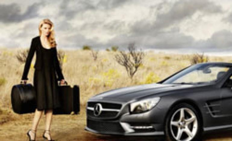 Mercedes-Benz sceglie Lara Stone per Icons of Style