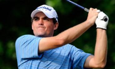 Keegan Bradley nuovo testimonial della Golf Collection di Tommy Hilfiger
