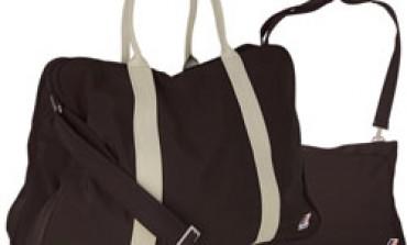 K-Way prepara le valigie con  Tichebox