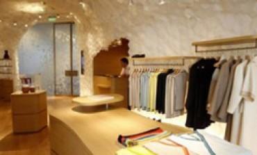 Shang Xia (Hermès) ha aperto a Parigi
