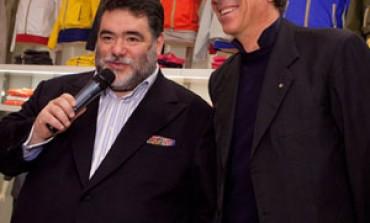 K-Way entra nel mercato russo con Bosco di Ciliegi