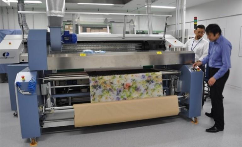 Le macchine tessili non fermano la marcia sull'export