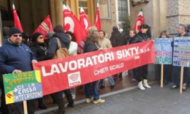 Sixty, raggiunto l'accordo con i sindacati