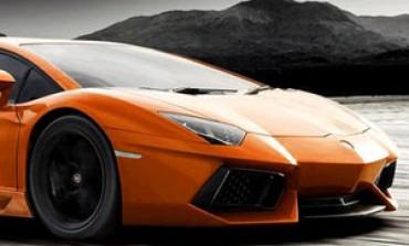 Lamborghini sbarca in grande a Mosca
