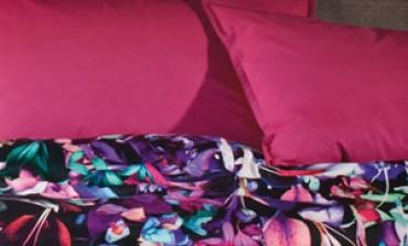 Il tessile per la casa cresce all'estero