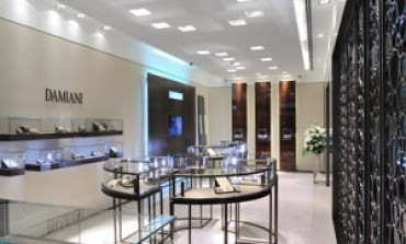 Damiani sbarca in India a New Delhi