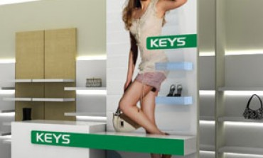 A Udine il 27esimo monomarca Keys