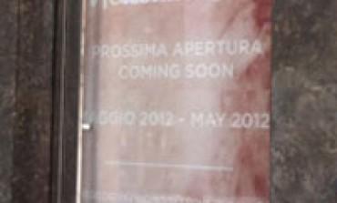 Massimo Dutti raddoppia a Milano