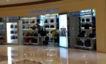 Piquadro apre al Dream Mall di Kaohsiung